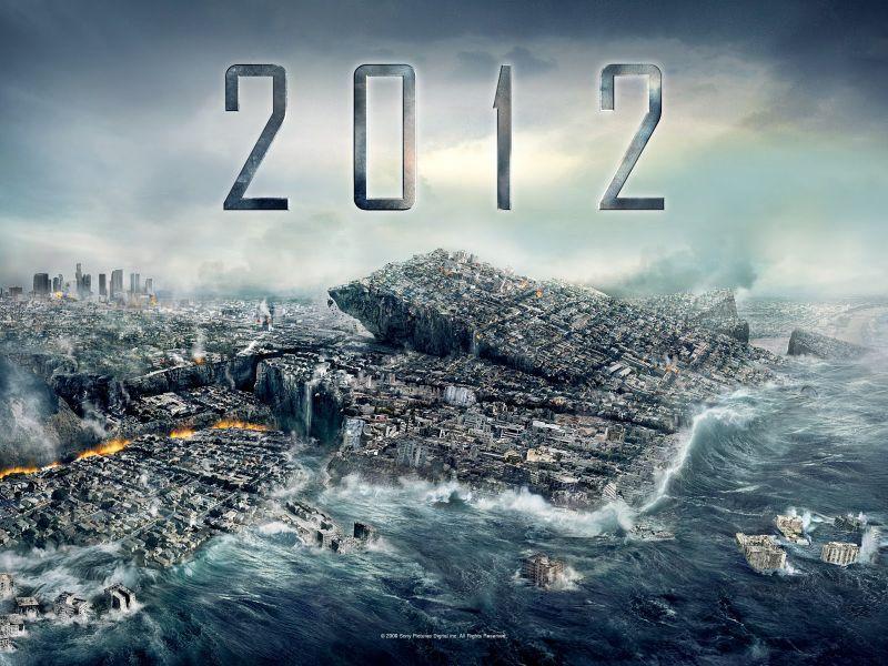 2012, 31 Peristiwa Dahsyat Hantam Bumi