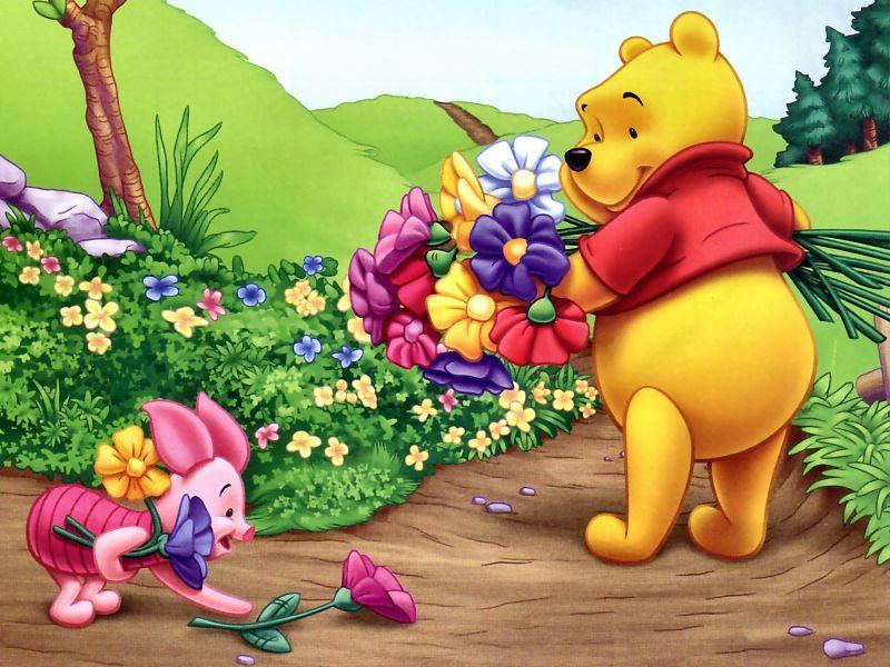 Fondos De Pantalla   Disney   Winnie Pooh
