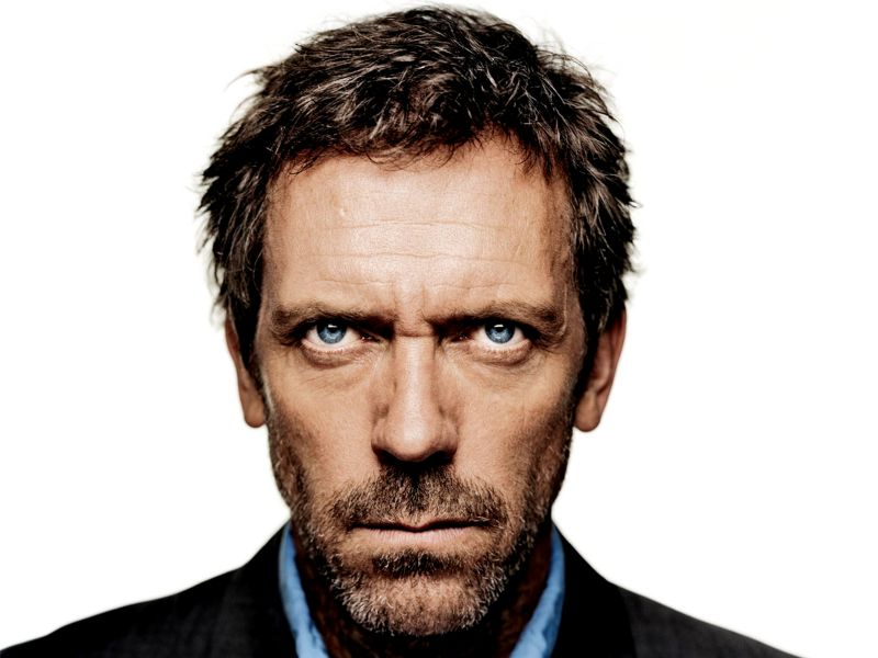Fondos De Pantalla De Doctor House Wallpapers De Doctor House