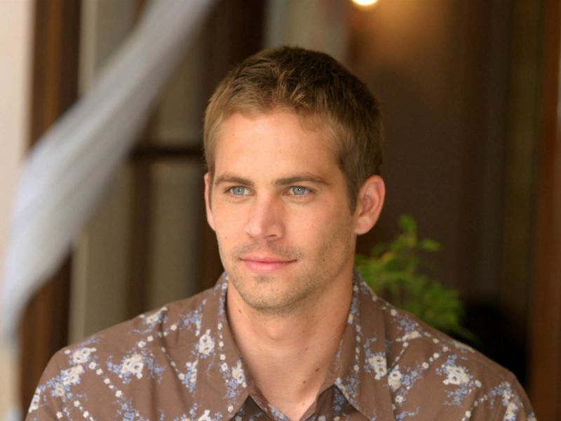 Fondos de Pantalla / Actores / Actor Paul Walker