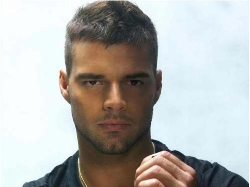 Ricky Martin - Images Wallpaper