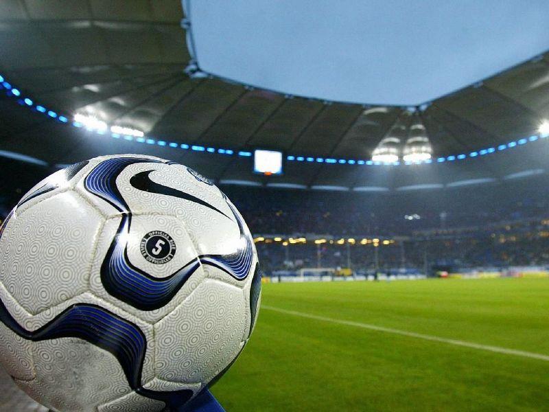 Fondos De Pantalla   Futbol   Estadio De Futbol