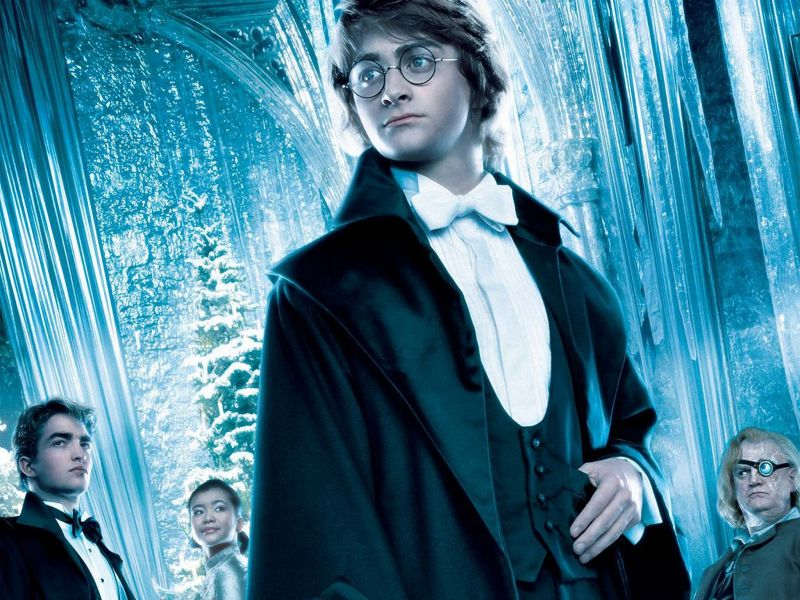Fondos De Pantalla De Harry Potter 1 Wallpapers De Harry