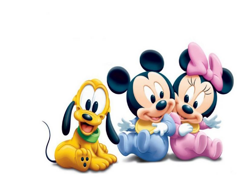 Fondos De Pantalla De Bebes Disney Wallpapers De Bebes Disney