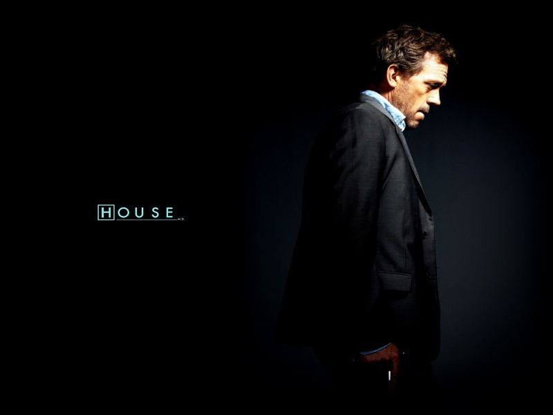 Fondos De Pantalla De Dr House Tv Wallpapers De Dr House Tv