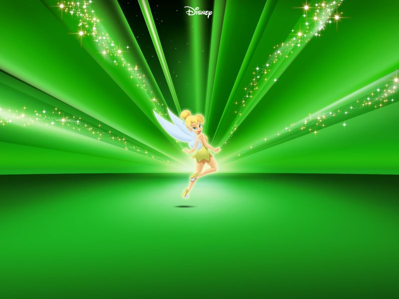 fondos de pantalla de Campanita Disney. wallpapers de Campanita Disney