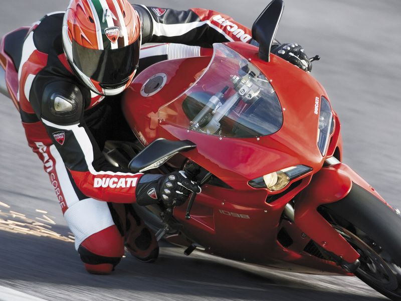 Fondos De Pantalla De Moto Ducati 1098 Wallpapers De Moto