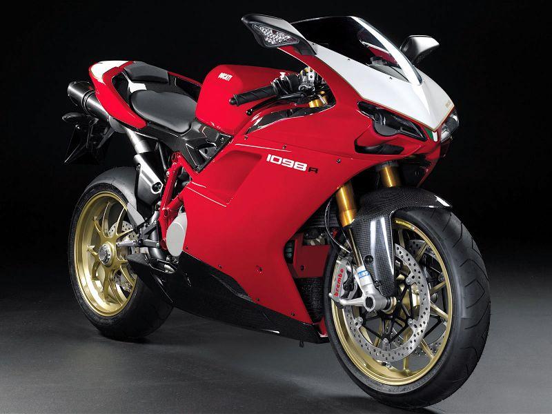 Fondos De Pantalla De Ducati 1098 R Wallpapers De Ducati 1098 R