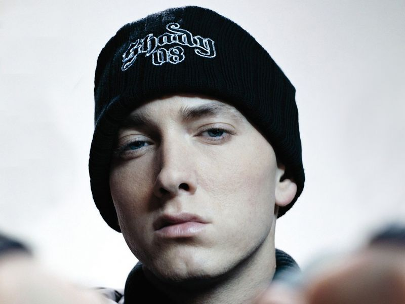 wallpapers de musica. y Wallpapers de Eminem.