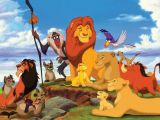 El Rey Leon Movie