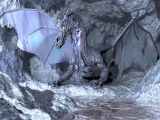 Dragon en Cueva