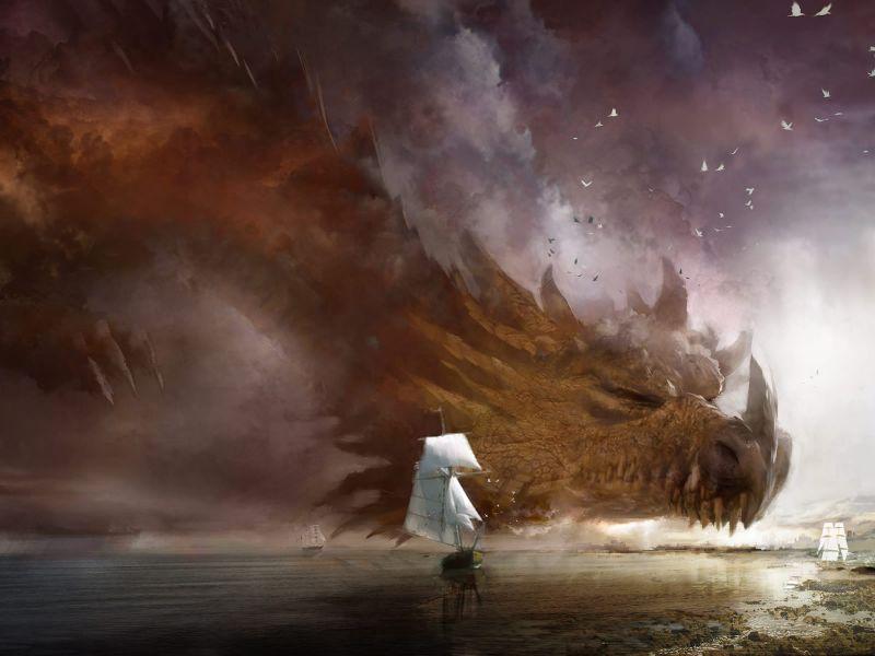 Dragon gigante  Gigante%20Dragon-789499_800