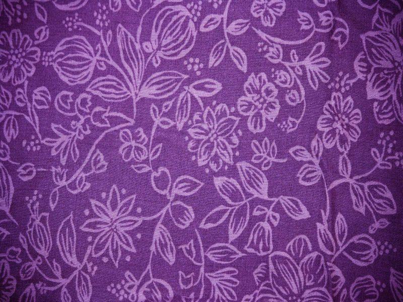 Fondos De Pantalla De Hojas Flores Morado Wallpapers De Hojas