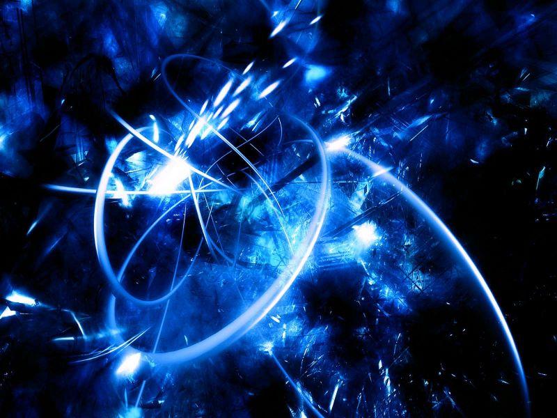 Abstracto Azul Wallpaper Wwwimagenesmicom