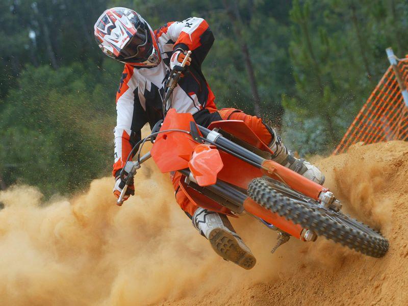 Fondos de moto c